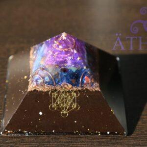 Wetteradler_Skalar-Pyramide-Aether-12cm